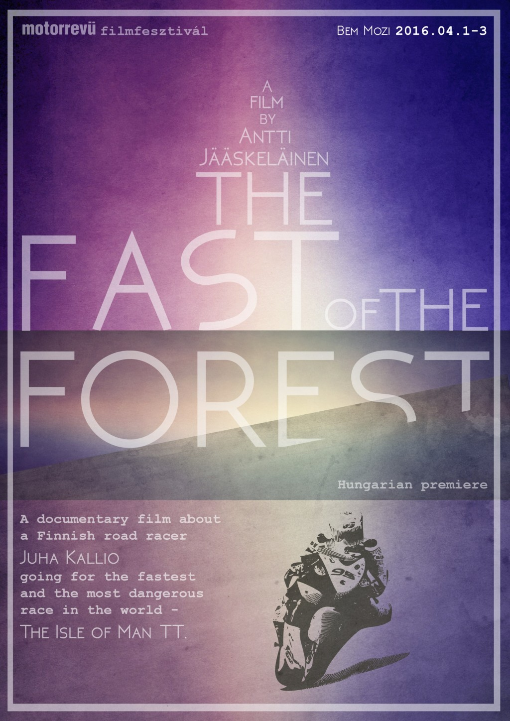 Fast of the Forest